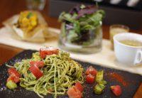 つくば市竹園イタリアンレストラン マイス